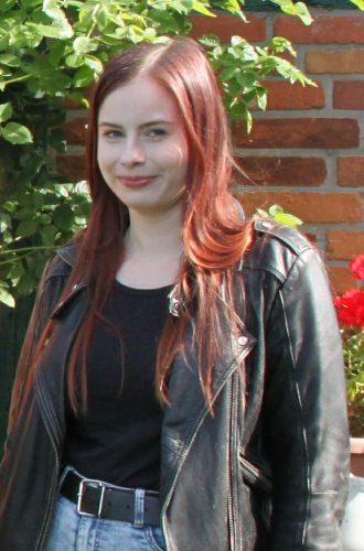 Julia Strack